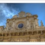 Lecce – Santa Croce